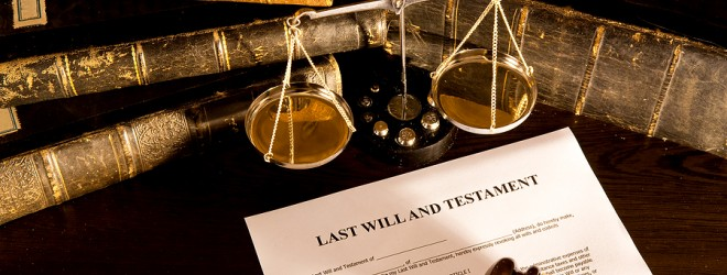 Duties of Executors & Administrators of a Will